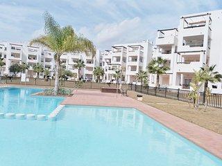 Casa Bordeux - A Murcia Holiday Rentals Property