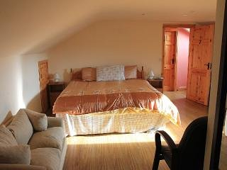 Double Room/Twin w/ Bfast 1: Doughlasha Hs Bed and Breakfast