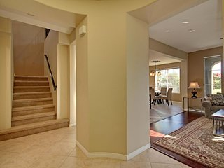 ★Available Labor Day Wknd★Tuscan Style Villa in Palm Desert★