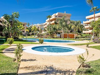 1 Bedroom Apartment, Cala Azul, La Cala de Mijas
