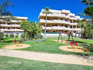 3 Bedroom Apartment, Cala Azul, La Cala de Mijas 237063