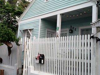 Mile Zero House