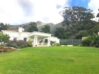 The Agapanthus luxury holiday accommodation near Kirstenbosch garden