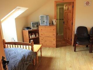 Quad Room: Doughlasha Hs Bed and Breakfast