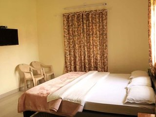 Skylarc Homestay (Bedroom 1)