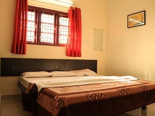 Skylarc Homestay (Bedroom 2)