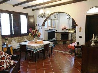 Prestigiosa Villa con 5/9 posti letto a pochi passi dal mare di Fontane Bianche