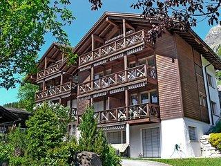 Rental Apartment Lauterbrunnen, studio flat, 2 persons