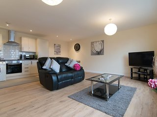 2 Bedroom Luxury Apartment - Glasgow City