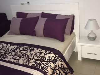 RESIDENCE COCODY ANGRE 8 EME TRANCHE