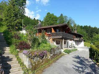 Rental Chalet Quarten, 3 bedrooms, 5 persons