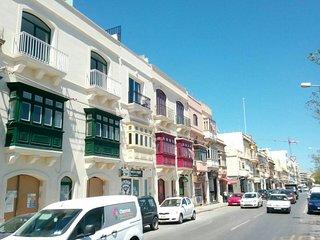 Appartamento nuovo, vista Yachting Club, Valletta area, NUOVO !!!