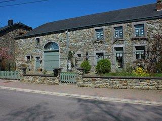 A la Grange d'en Haut - Bed&Breakfast - B&B - Chambre d'Hôtes - Ardennes