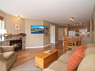Central Whistler Village - Walkable distance to everything! Deer Lodge location