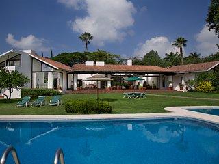 Villa Maria Jacoba