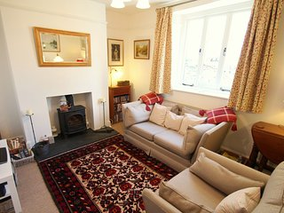 Bourne View, Porlock - Cosy cottage in the heart of Porlock, sleeps 4