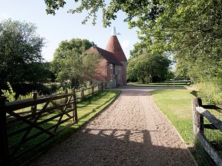 Bakers Farm Oast