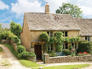 Jasmine Cottage (Oxfordshire)