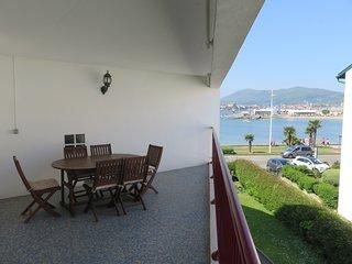 Apartamento en la bahía