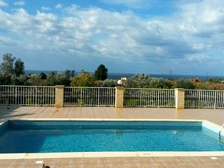 Villa Sea and Relax, Paphos, Cyprus