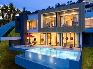Villa V'Na - Contemporary Chaweng Villa