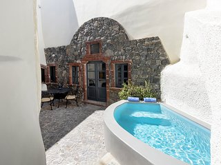 CASA SANTANTONIO - Senior Cave Apartment with outdoor Jacuzzi