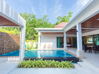The Nest, New 2 Bedrooms Pool Villa