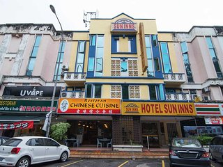 Sun Inns Hotel Kepong - Room Deluxe Small