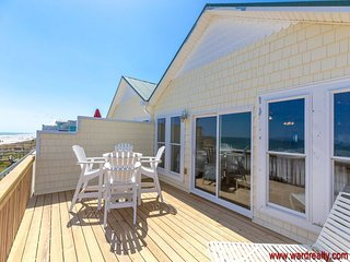 Top Floor Oceanfront Sun Deck II
