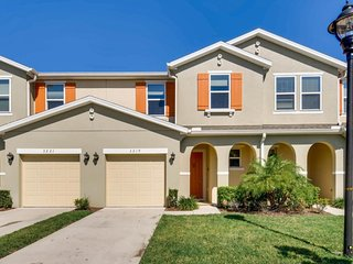 4Bd Compass Bay (3219) - Disney