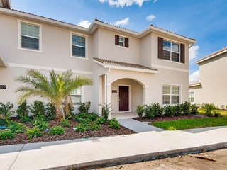 5Bd Storey Lake townhouse (4827) - Disney