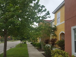 3Bd Bellavida Townhome (1310) - Disney