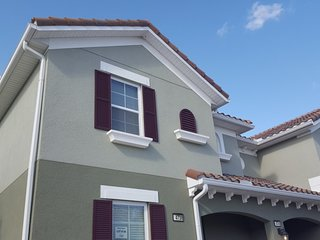 5Bd Solterra Townhome (4738) - Disney