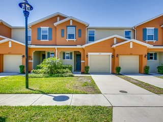 4Bd Compass Bay (3135) - Disney