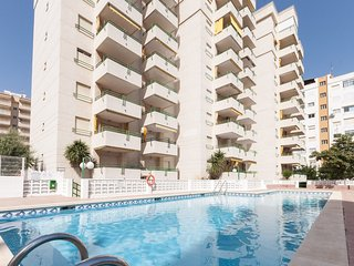 CANCUN - Apartment for 4 people in Playa de Gandia