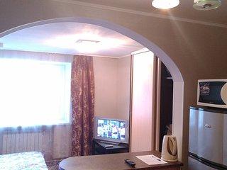Квартира в Пятигорске посуточно
