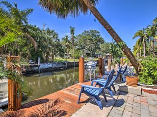 NEW! Waterfront Ft Lauderdale Home-10 Min to Beach