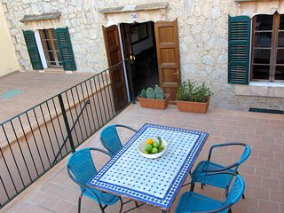 Cas Canonge, cosy and comfortable place in Artà