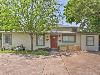 NEW! Spacious Austin House - 10 Mins to Downtown!