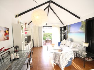Sunny New Palmeras Apartment Las Americas