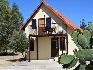 Agridi Cottage