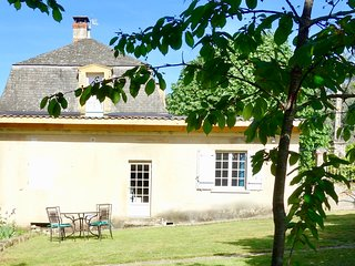 Clerfons : Apartment for 2 people by the Dordogne