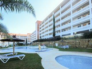 2064 - 3 bed penthouse, Manilva Playa, Duquesa, Estepona