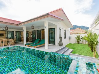 Nenuphar - 2 Bedrooms Pool Villa