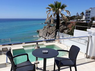 Luxury villa in Carabeo street, Nerja (015)