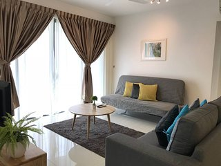 Teega Boutique Suites by LSE (2BR APT, 2 double beds & 1 sofa bed)