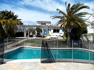 VILLA MAR, con piscina privada