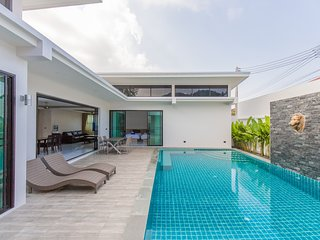 Skypool Villa - 2 Bedrooms