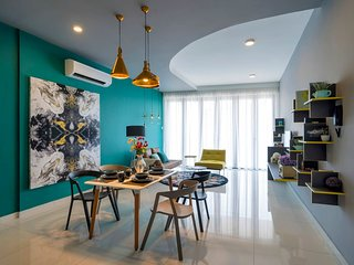 Arte S by T+ Hotel (Unit 3A-28-8 with Sea View)