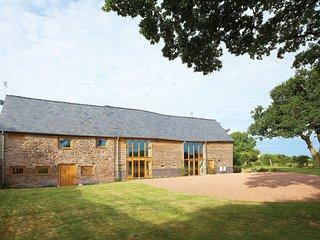 Wall Hills Barn